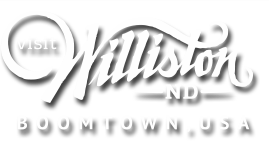 go to Williston CVB home page